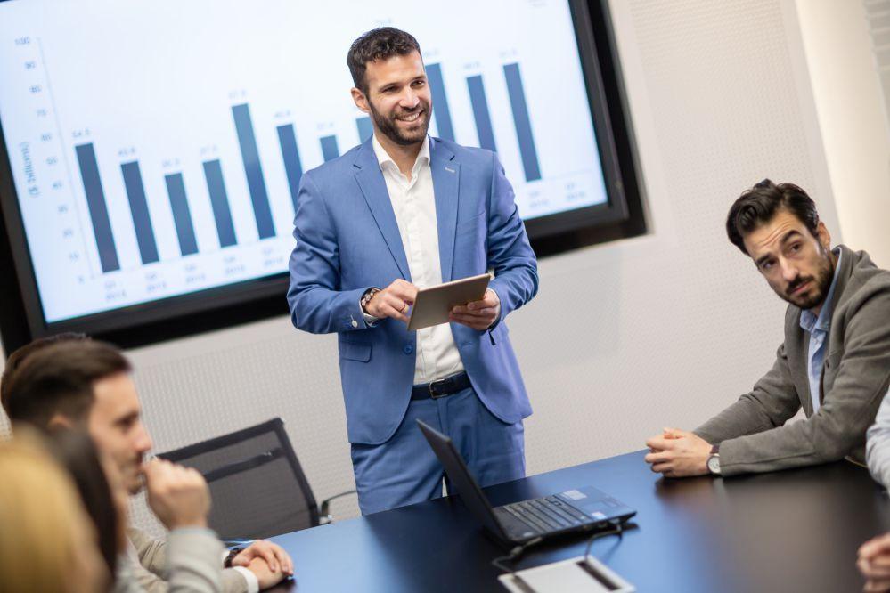 Engajar clientes no processo de consultoria